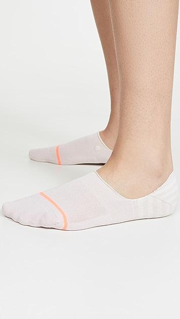 STANCE Невидимые под обувью носки Sensible