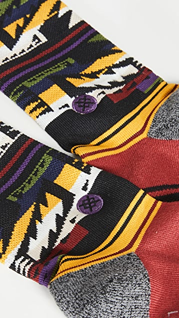 STANCE Collision Socks
