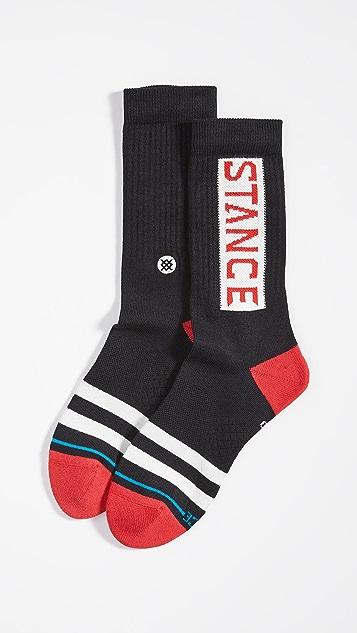 STANCE OG SW Socks