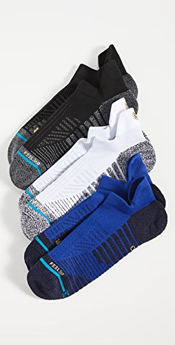STANCE - Athletic Tab 3 Pack Socks