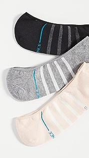 STANCE Liner St 3 双装袜子