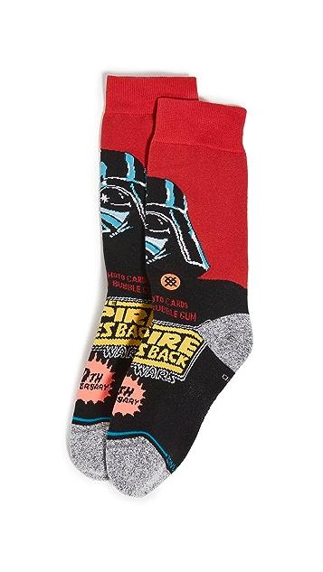 STANCE Vader 40th Socks