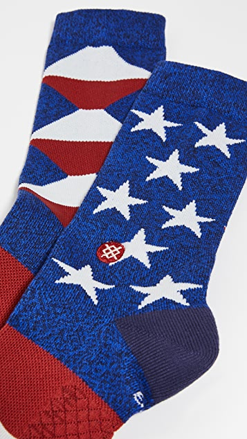 STANCE Home Town Socks