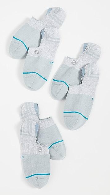 STANCE Gamut 2 3-Pack Socks