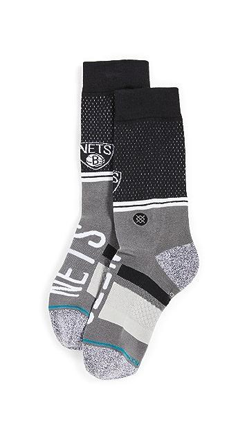 STANCE NETS Crew Socks