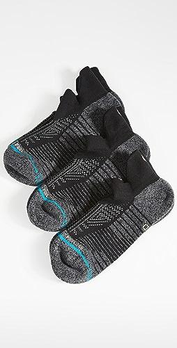 STANCE - Athletic Tab 3 Pack Socks