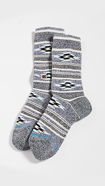 STANCE Stanfield Crew Socks