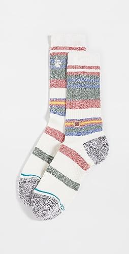 STANCE - Munga St Crew Socks