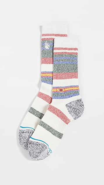 STANCE Munga St Crew Socks