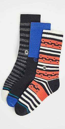 STANCE - Irwin Socks 3 Pack