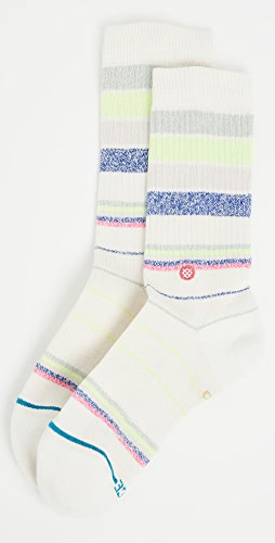 STANCE - Happy Thoughts Crew Socks