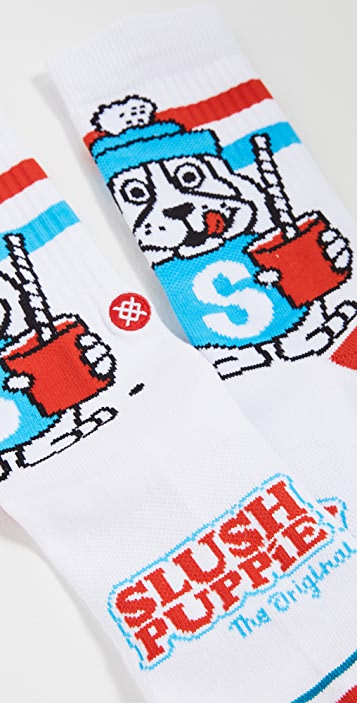 STANCE Slush Puppie Crew Socks
