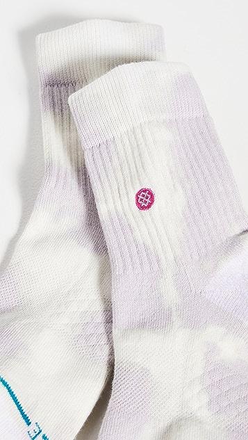 STANCE Hang On Quarter Socks