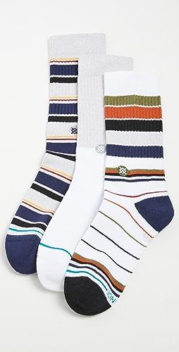 STANCE - Destin Socks 3 Pack