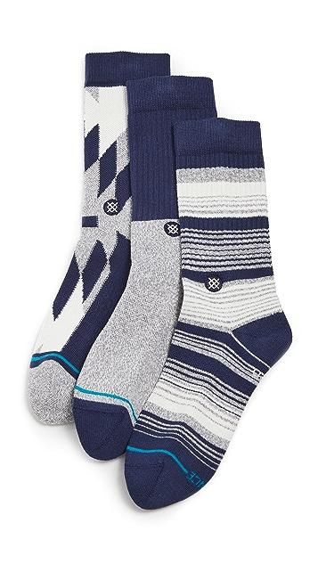 STANCE Tacoma Socks 3 Pack