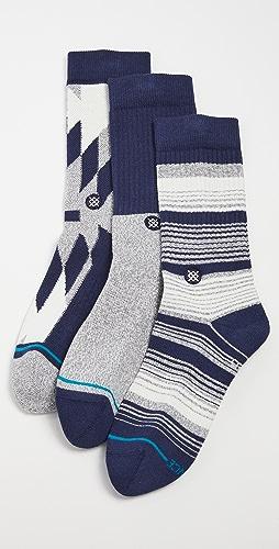 STANCE - Tacoma Socks 3 Pack