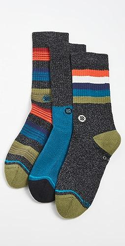 STANCE - Myrtle Socks 3 Pack