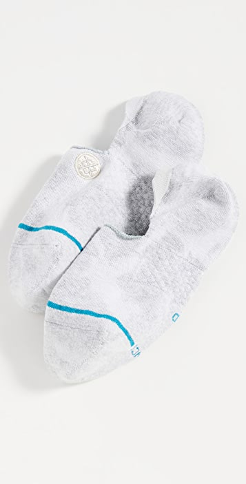 STANCE Fossilized No-Show Socks