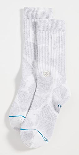 STANCE - Fossilized Crew Sock