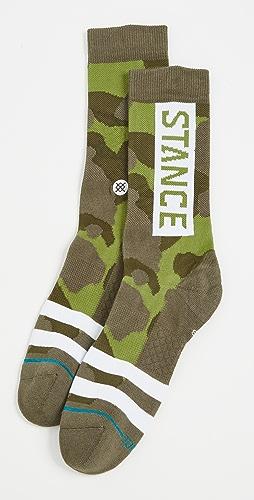 STANCE - OG Socks