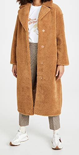 STAND STUDIO - Camille Long Coat
