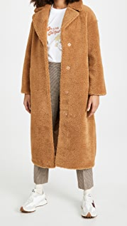 STAND STUDIO Camille Long Coat