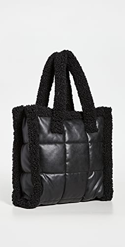 STAND STUDIO - Lolita Quilted Bag