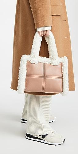 STAND STUDIO - Liz Mini Quilt Bag