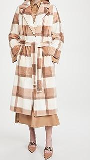 STAND STUDIO Juliet Long Coat