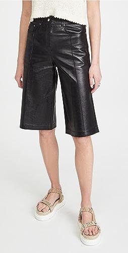 STAND STUDIO - Fenella 短裤