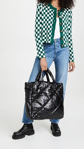 STAND STUDIO Assante Diamond Bag