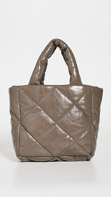 STAND STUDIO Rosanne Diamond Bag