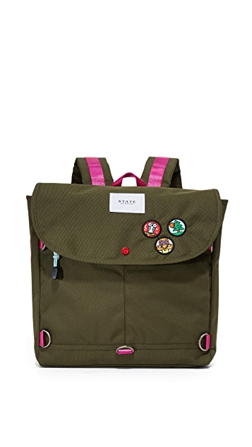 STATE Liberty Backpack