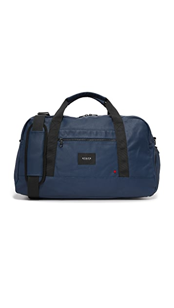 STATE Franklin Duffel Bag