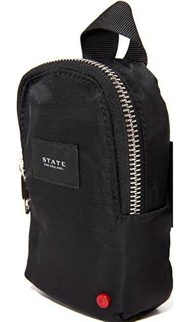 STATE Georgia Belt Bag