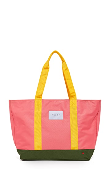STATE Snyder Tote
