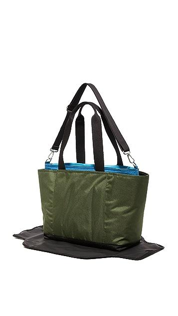 STATE Wellington Baby Bag