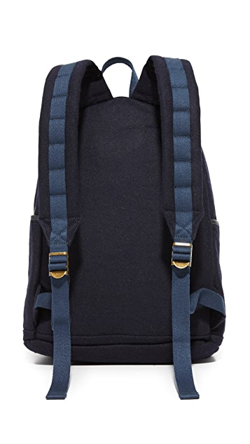 STATE Union Wool Backpack