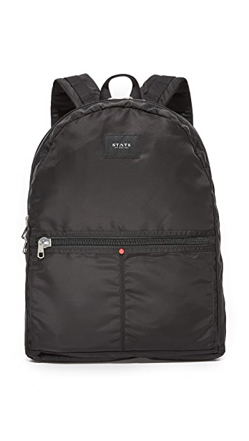 STATE Vanderbilt Backpack