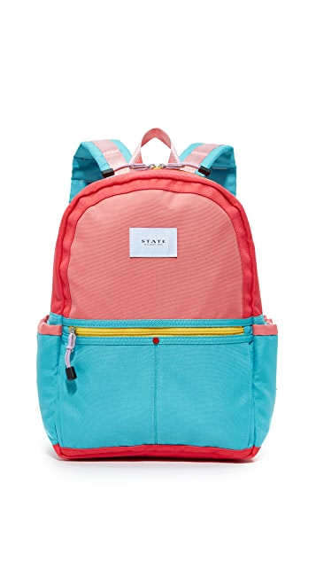 STATE Kane Coney Island Backpack