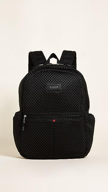 STATE Mini Mesh Kane Backpack