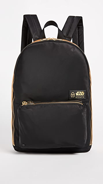 STATE x Star Wars Mini Lorimer C-3PO Backpack