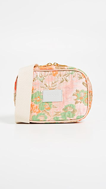 STATE Crosby Brocade Belt Bag
