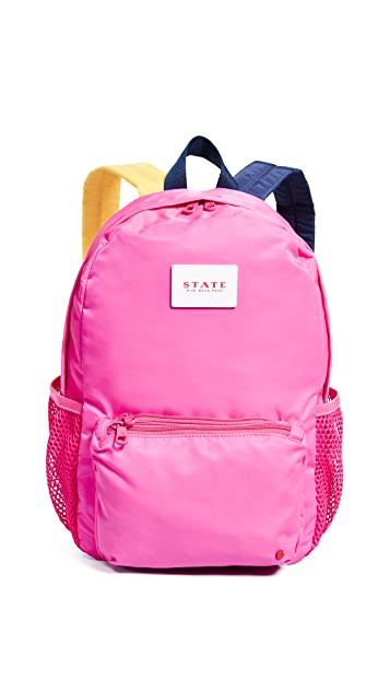 STATE Lawrence Backpack