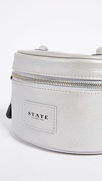 STATE Greenwood Autumn Cross Body Bag