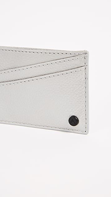 STATE Greenwood Monaco Card Case