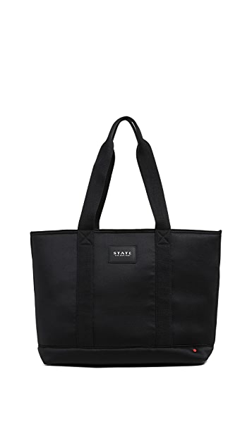 STATE Neoprene Graham Tote Bag