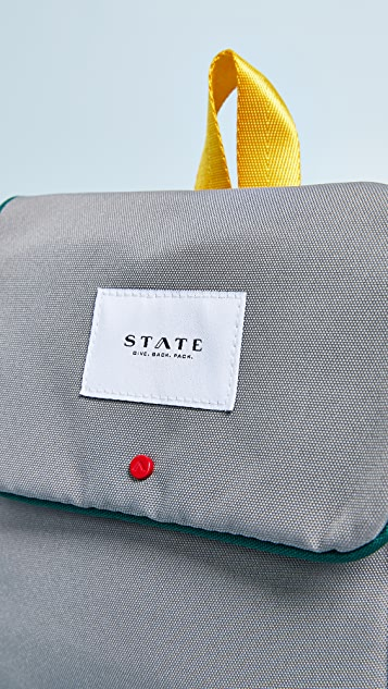 STATE Richmond Lunch Sack