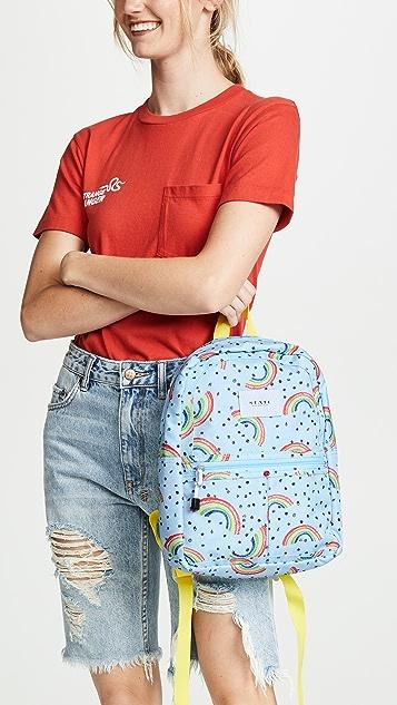 STATE Mini Kane Rainbows Backpack
