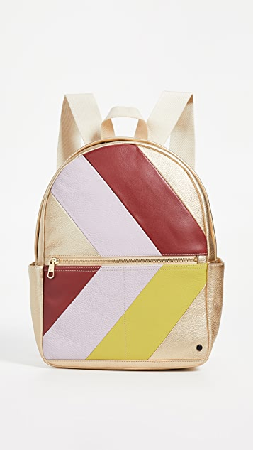 STATE Williams Patchwork Backpack